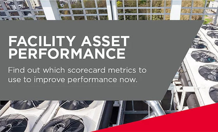 Facility Asset Performance Article