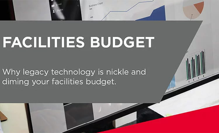 Facilities Budget Article