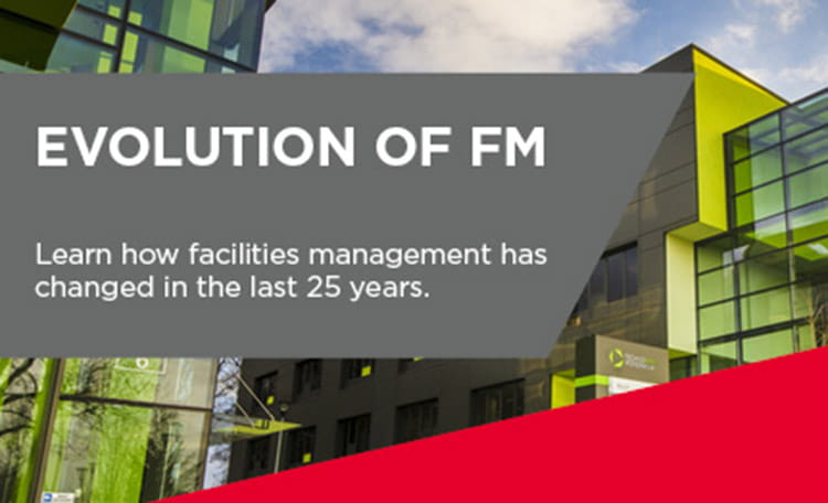 Evolution of Facilities Management Article
