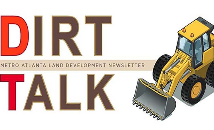 Dirt Talk Newsletter
