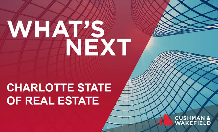 Charlotte State of Real Estate