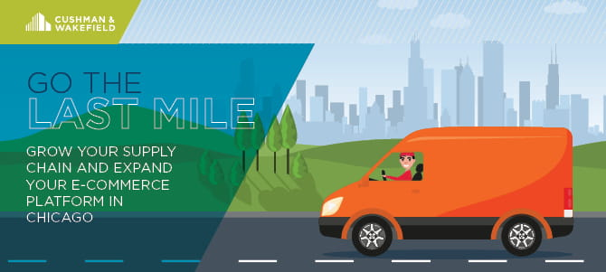 Go the Last Mile: Grow Your Supply Chain and Expand Your eCommerce