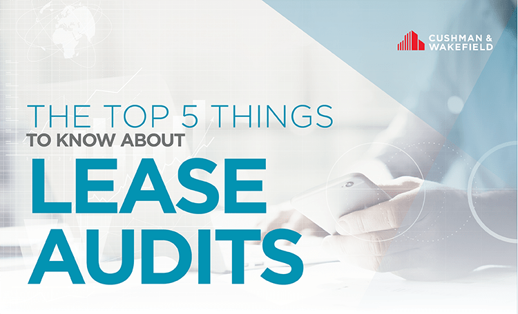 Lease Audits Article