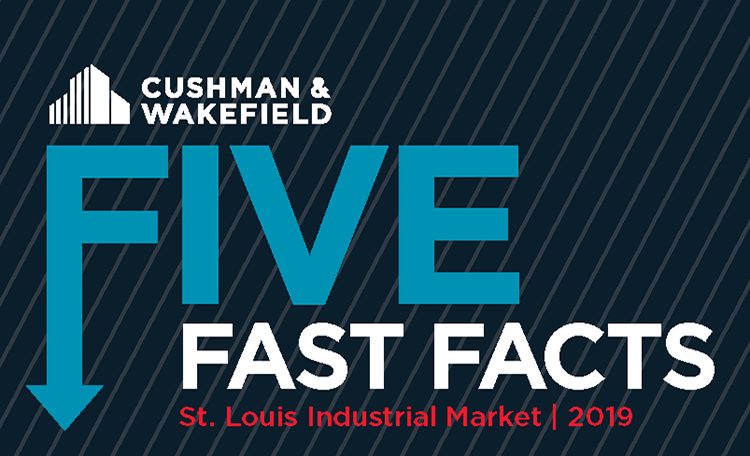 St. Louis Five Fast Facts Industrial