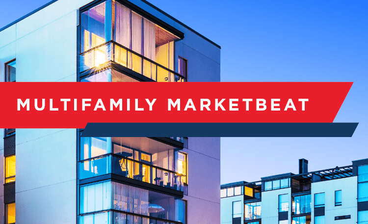 Multifamily MarketBeat Report