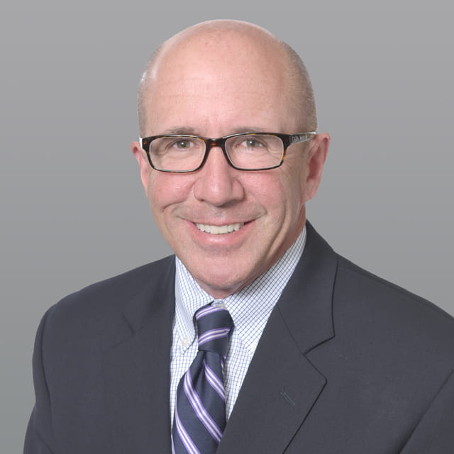 Kevin Turner Orange County Executive Managing Director