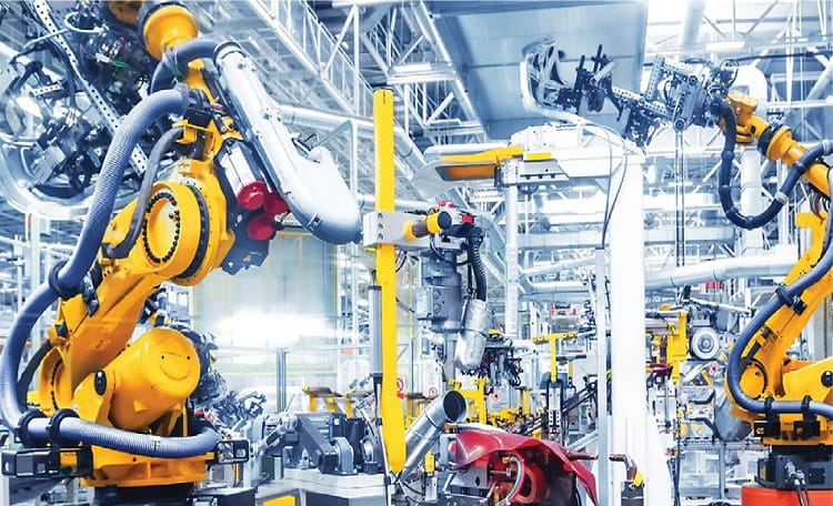 Why is India manufacturing set to expand after COVID-19? | India | Cushman  & Wakefield