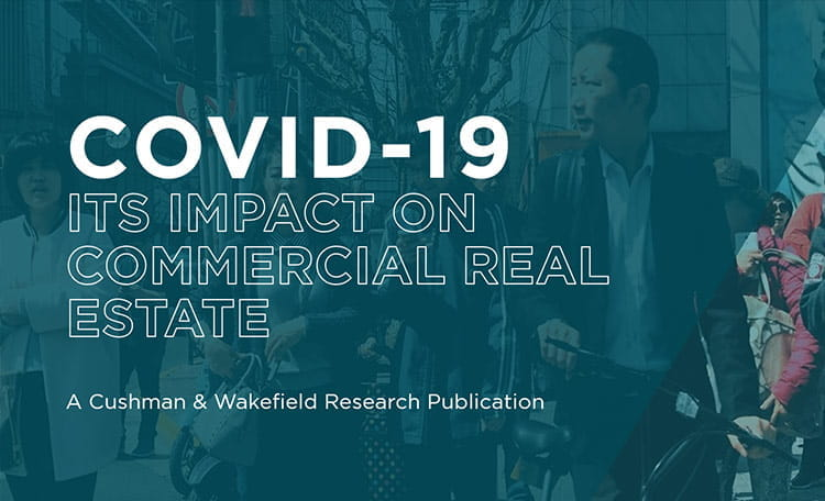 Potential Impacts of the COVID-19 Pandemic on Commercial Real Estate in Asia Pacific
