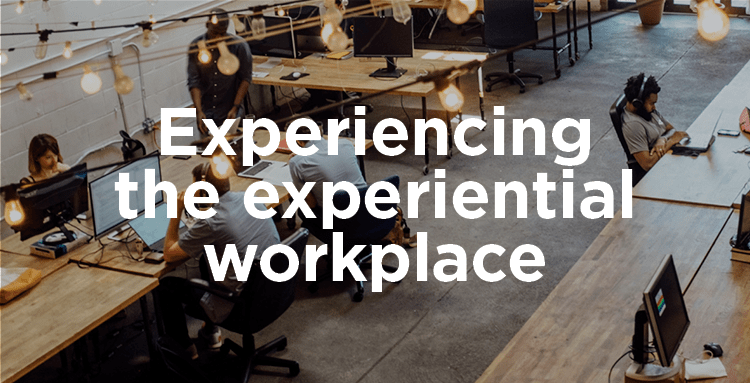 experiential workplace (image)