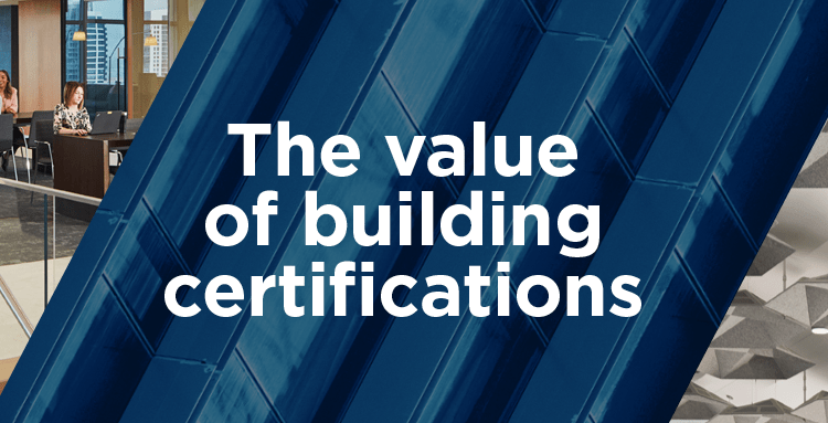 building certifications (image)