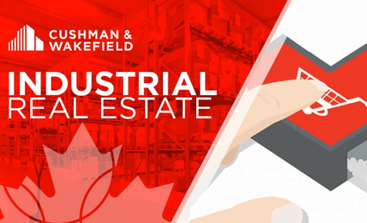 eCommerce Redefines Calgary's Industrial Landscape
