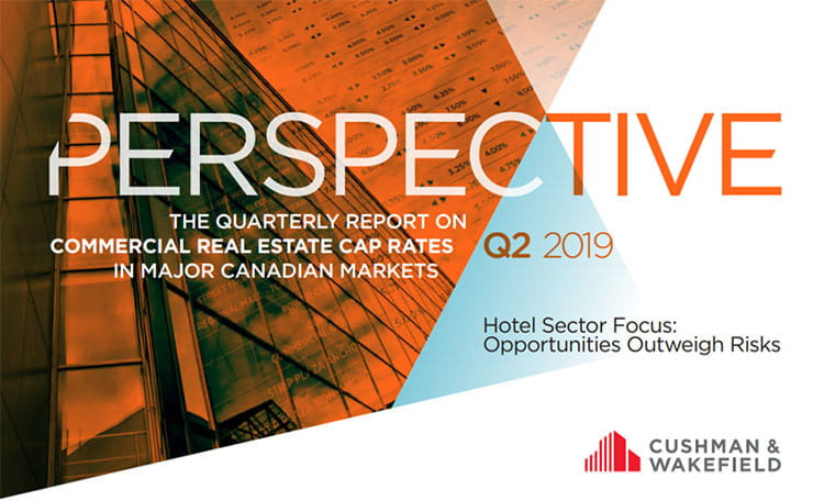 Q2 2019 Perspective Report