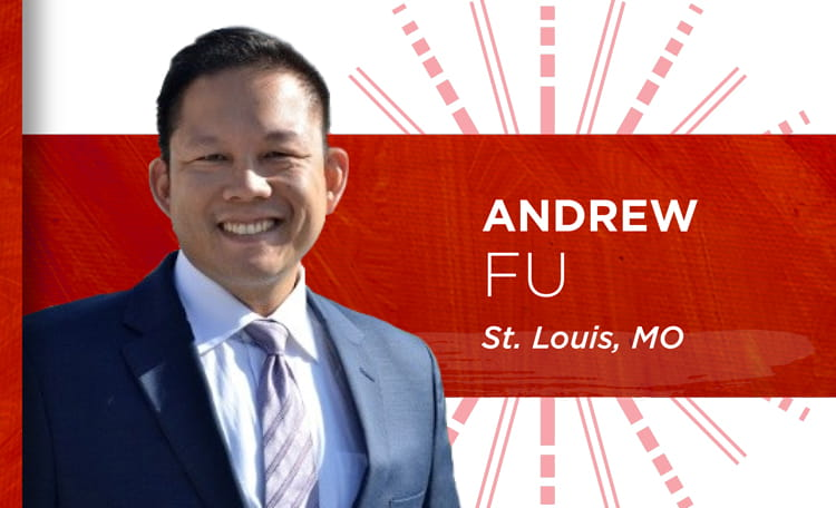 Andrew Fu Card Image