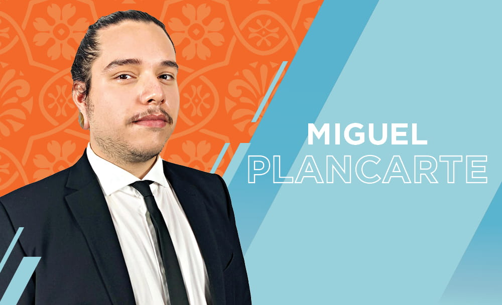 Miguel Plancarte Featured Member Image