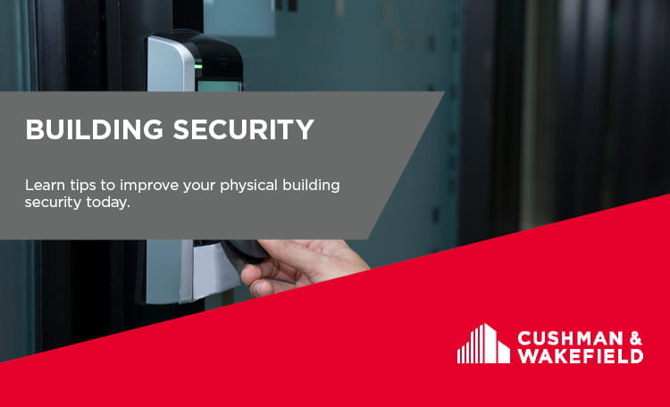 Building Security Card Image