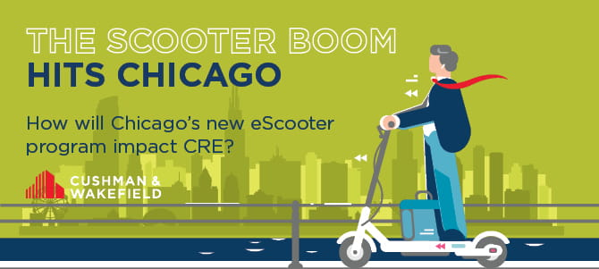 The Scooter Boom Hits Chicago banner