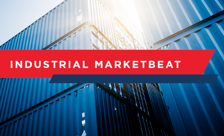 Industrial MarketBeat Reports