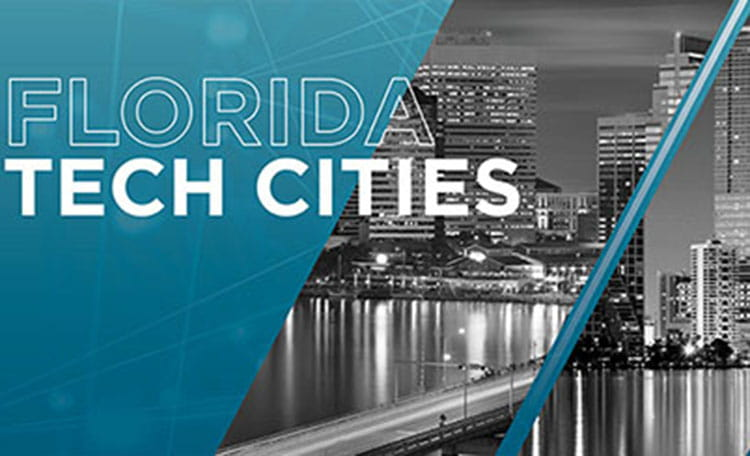 Florida Tech Cities Report