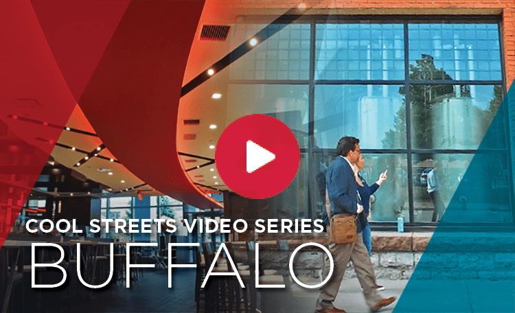 Cool Streets Video - Buffalo