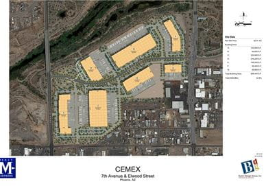 Merit Sky Harbor Industrial Park