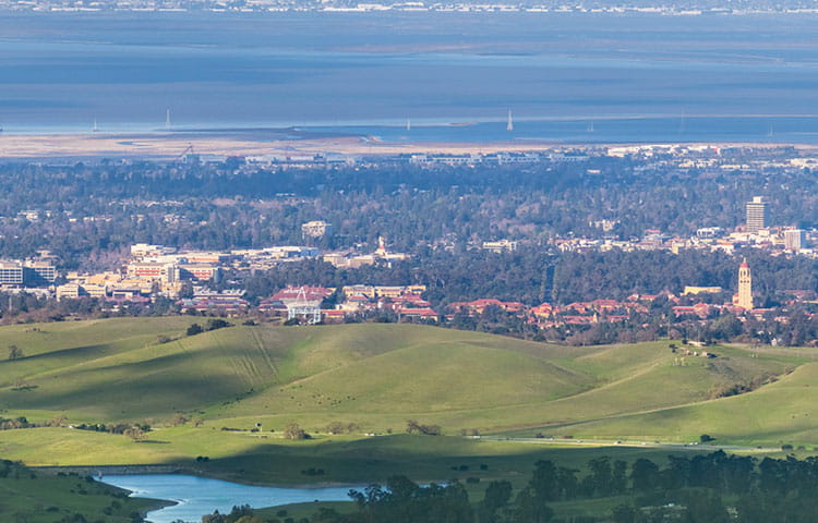 Commercial Real Estate Properties in Palo Alto