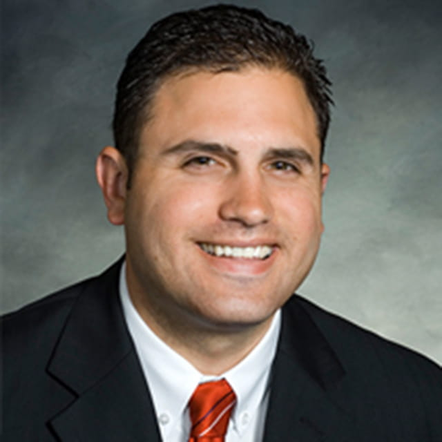 Tyson Vallenari Stockton Executive Director
