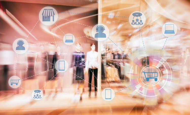 Transition to a digital world