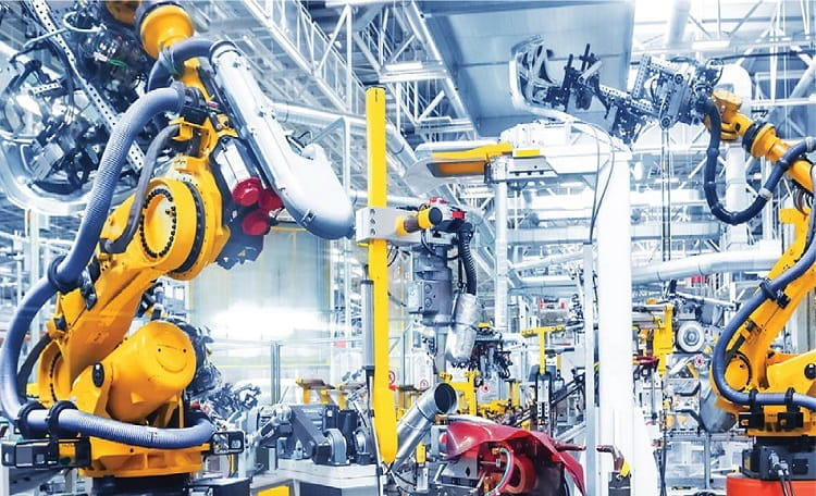 Why is India manufacturing set to expand after COVID-19?