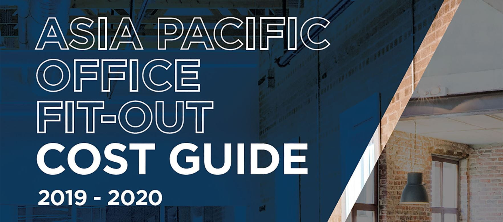 Get The Most From Your Asia Pacific Office Fit-out