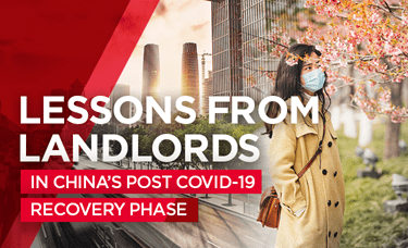 Lessons from landlords in China's post COVID-19 Recovery Phase