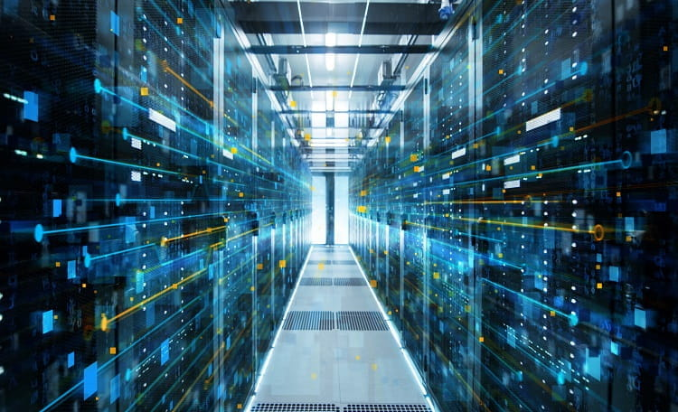 Looking Beyond COVID-19: Data Centres – Rack space to further expand in China