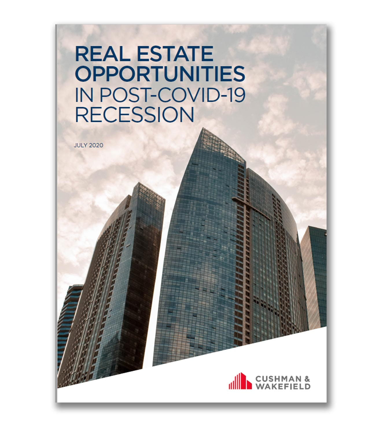 Real estate opportunities in post covid-19 recession