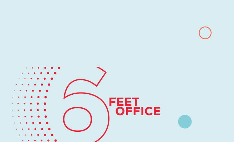6 Feet Office (image)