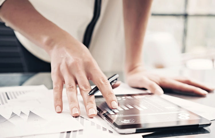 Ipad Tablet research (image)