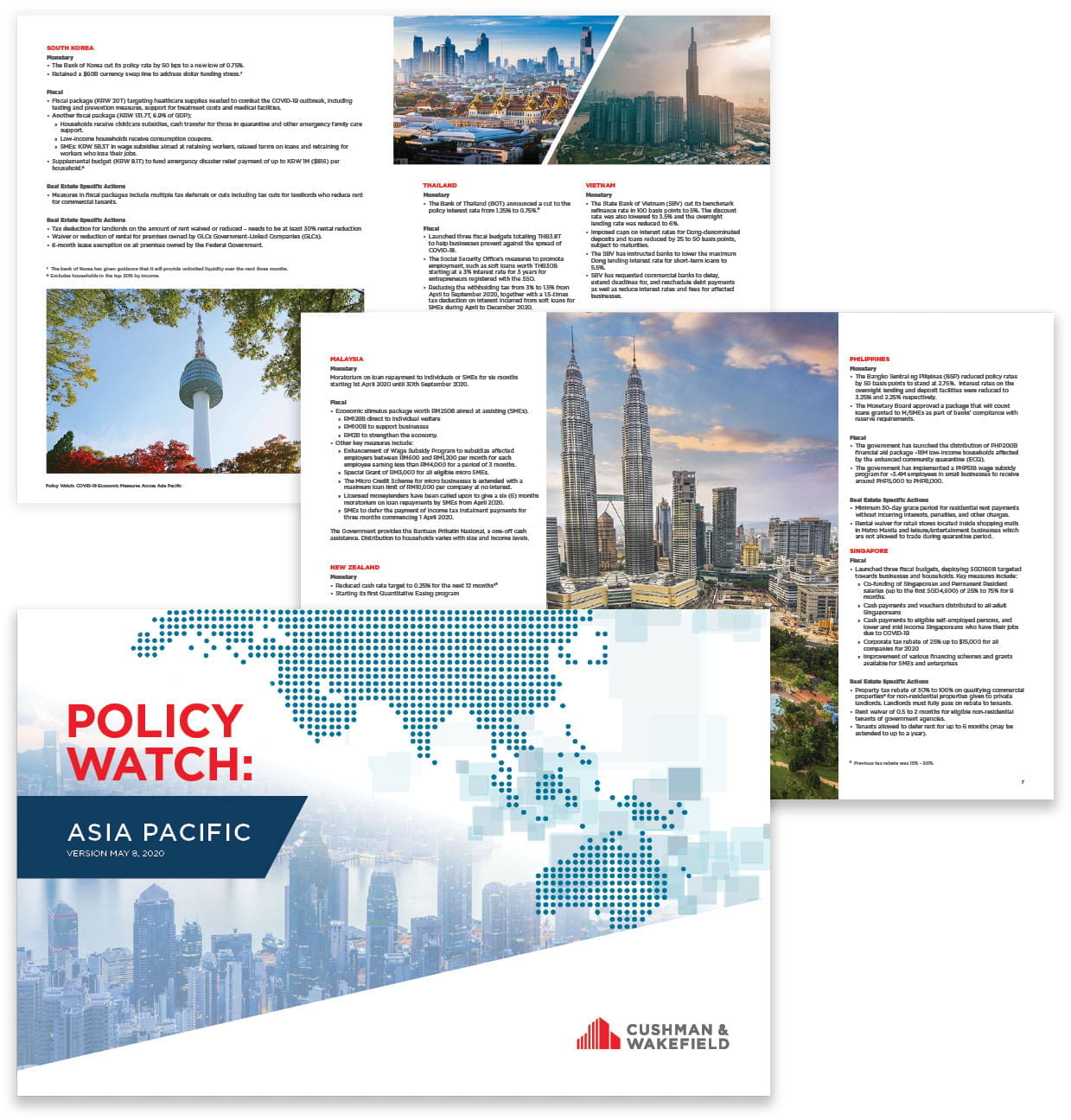 APAC Policy Watch (image)