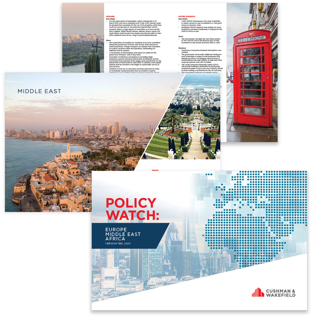 EMEA Policy Watch (image)