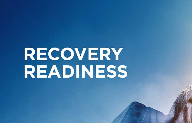 recovery readiness (image)